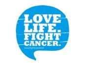 Logo Fight Cancer