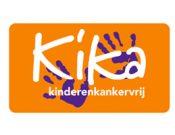 Logo Kika Kinderkankervrij