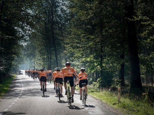 'The Dutch 750' by Make a Wish & Support Casper